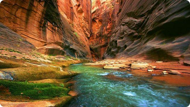 Национальный парк Гранд-Каньон