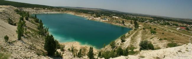 Древний город Бакла