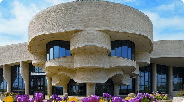 Канадский музей науки и техники