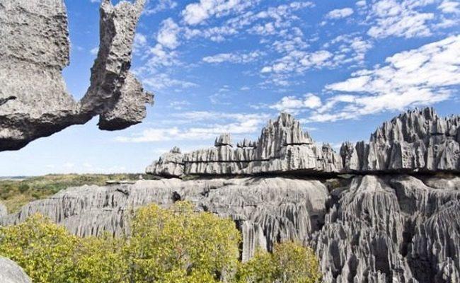 Мадагаскар – остров