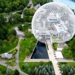 Монреальская биосфера – удивительный музей