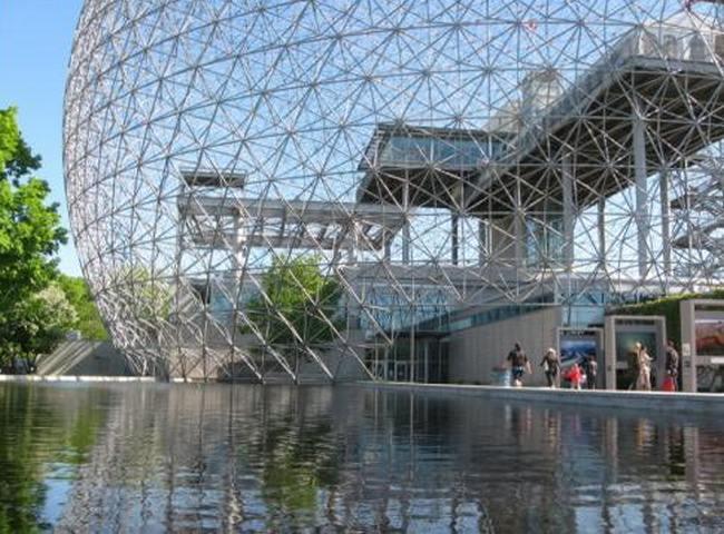 Монреальская биосфера