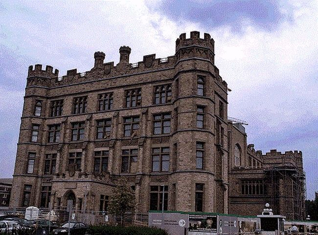 Музеи Оттавы