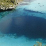 Багамские острова — Андрос и его синие дыры