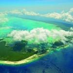 Атолл Альдабра Сейшельские острова