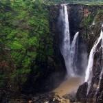 Самый длинный водопад в мире