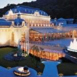 Баден-Баден — курорт Германии с богатой историей