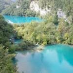 Курорт Нафталан, Хорватия