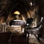 Швеция — Пещера Сала Сильвермин