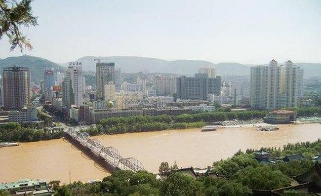 Река Хуанхэ – гордость и боль Китая