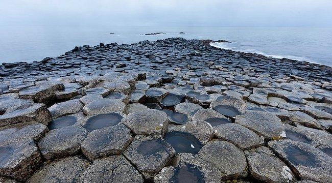Тропа Великанов, Ирландия