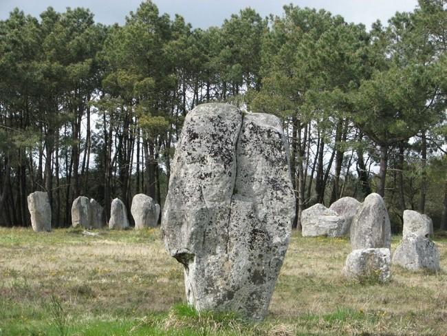 Тайна Карнакских камней