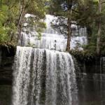 Остров Тасмания – рай на Земле вблизи Австралии
