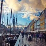 Копенгаген – город фантазий