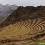 Путешествие в Священную Долину Инков