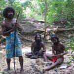 Основная еда у Веддов и прочая информация о племени