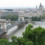 Как еще называют Будапешт туристы?