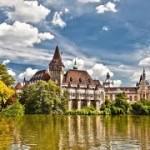 4 причины посетить Венгрию