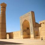 Бухара — жемчужина Узбекистана