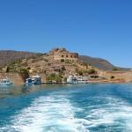 Пляжный отдых с детьми. Греция, остров Крит.