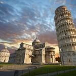 Неизвестная Пизанская башня