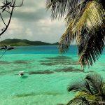 Карибы — великолепие природы