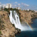 Турция – страна цвета радуги