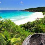 Туристический рай на Сейшелах