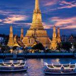Некоторые аспекты туристической поездки в Таиланд