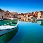 Необыкновенный отдых в Хорватии
