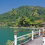 Лучшие пляжи острова Ко Чанг