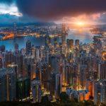 Преимущества отдыха в Гонконге