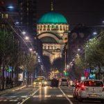 Удивительный Белград