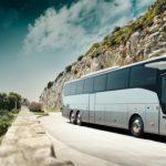 Как не устать в длительной поездке на автобусе