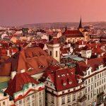 Время посетить Прагу!